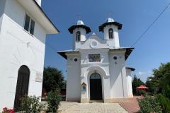 Biserica Muncelu
