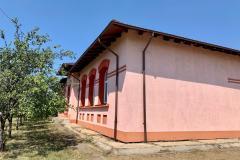 Școala Veche - Străoane de Sus
