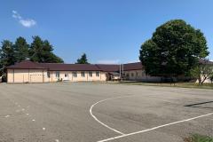 Teren de sport - Școala  - Străoane de Jos