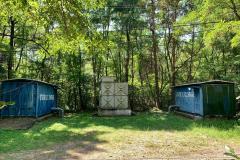 Stația de alimentare cu apă potabilă - Străoane