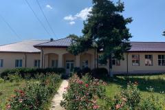 Școala  - Străoane de Jos