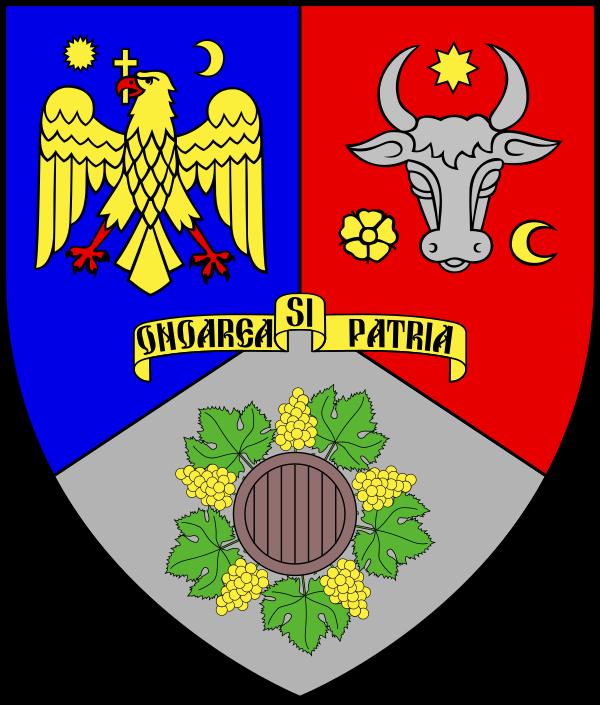 Consiliul Județean Vrancea